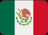 Bandera MX